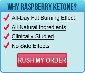 Why Raspberry Ketone?